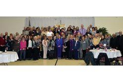 VITALity celebrates Stephen Ministers