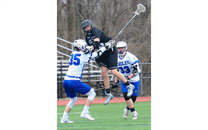 Lacrosse Action