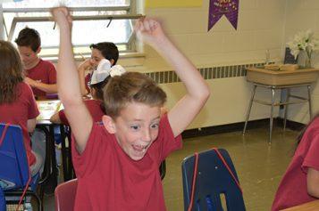 Stratford school's success with Junior Achievement