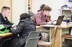 Bishop Eustace students make filing less taxing