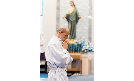 Vocations: Listening, Discerning and Living – A Supplement to the Catholic Star Herald, April 13, 2018