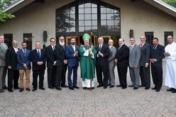 Institution of Lectors and an Acolyte