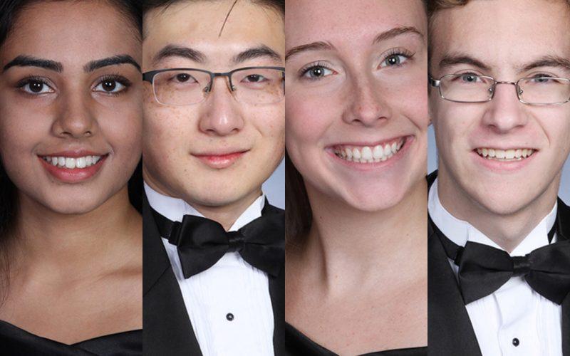 High School Senior Showcase 2018: Gloucester Catholic