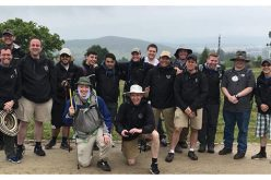 Reflections of seminarians on pilgrimage