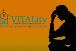 Mental Illness, depression and suicide and the support services offered by VITALity Catholic Healthcare Services