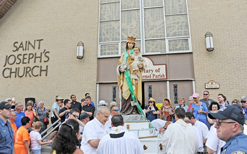 The longest running Italian festival in the country