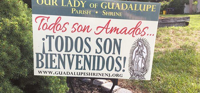 Evangelización Parroquial en Nuestra Señora de Guadalupe