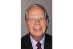 Longtime diocesan CFO William J. Murray retires