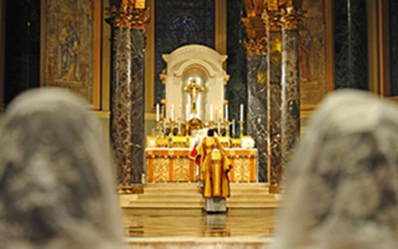 Solemn Migh Mass
