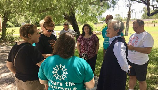 Local involvement a hallmark of Catholic Charities