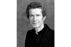 Msgr. Patrick A. McCabe, retired pastor, dies