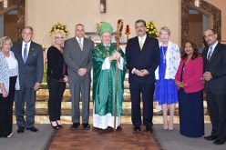 Call to the order of deacon