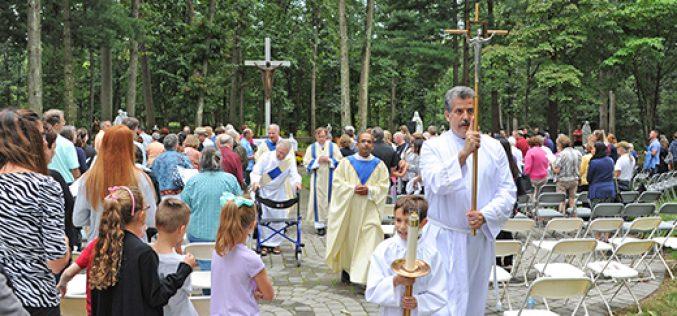 Festival Mass