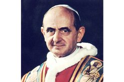 School to celebrate the canonization of Pope Paul VI