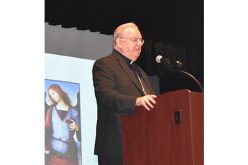 Convocation focuses on catechists' joy, challenges