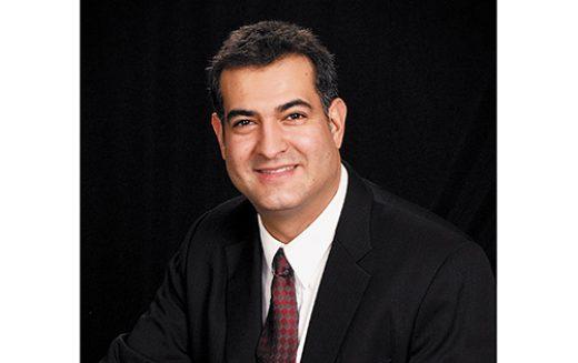 Andres Arango named to CHARIS, new Vatican body serving charismatics