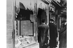 The ongoing history of anti-Semitism