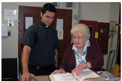 The Pastoral Year: experiencing parish life
