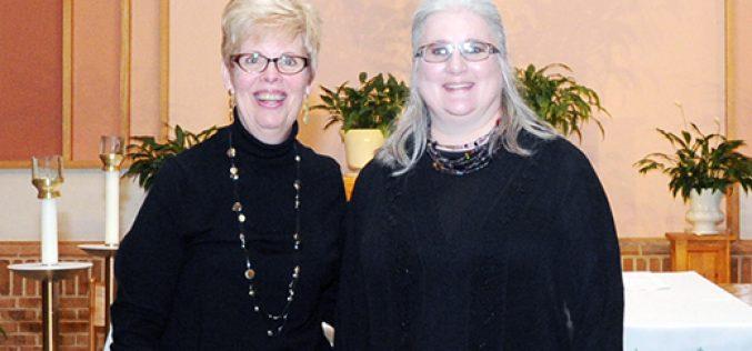 Saint Luke Award recipients