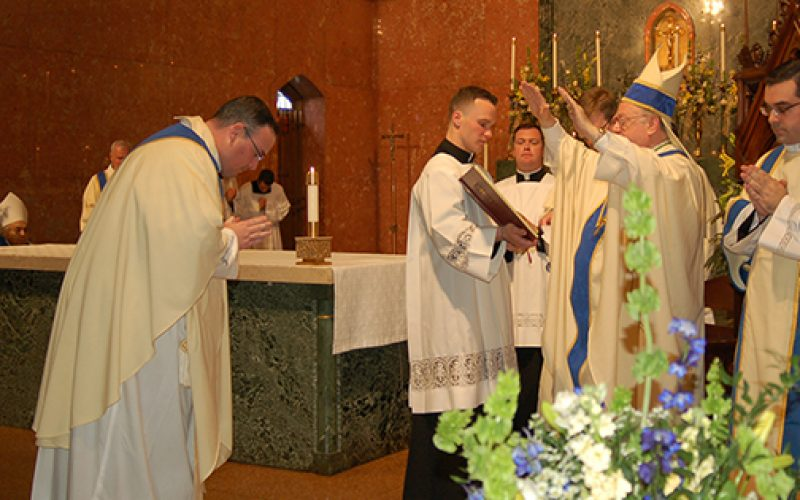 Priestly vocations in challenging times