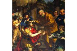 Ananias of Damascus, a saintly, unsung hero