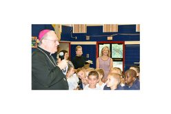 Missionary discipleship is at the heart of Catholic Schools