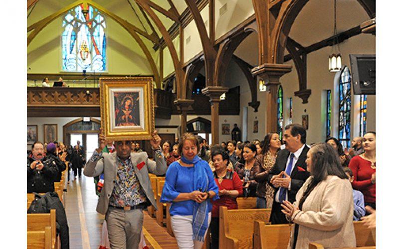La Fiesta de Nuestra Señora de Altagracia