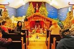 Saint Barbara Chapel