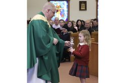 Catholic Schools Week Mass