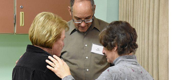 ChristLife Series at center of parish evangelization effort