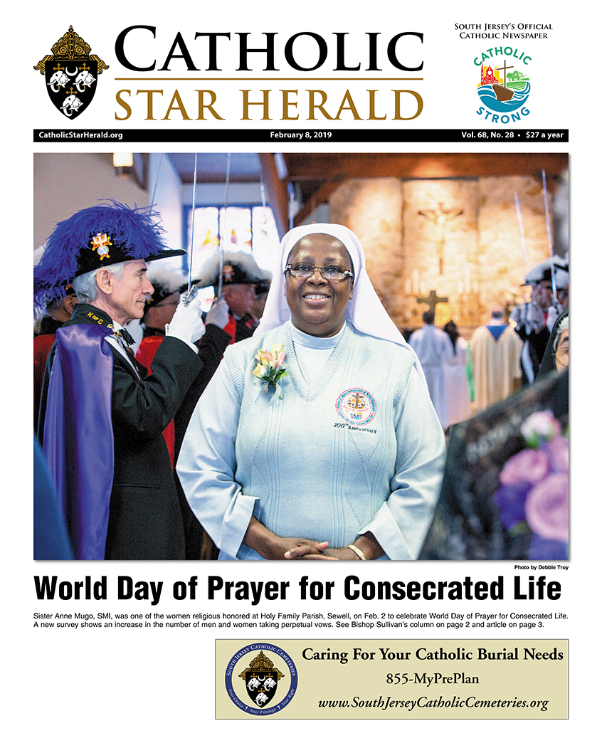 Reflection days in Atlantic City | Catholic Star Herald