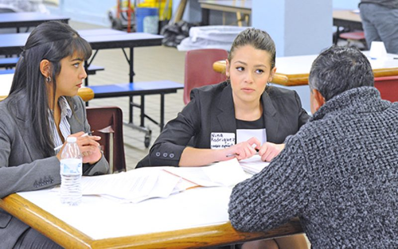 Rutgers reaches out to the immigrant community