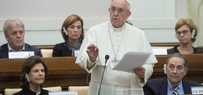 New head of the Pontifical Academy of Social Sciences