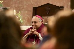 Passing of Bishop Emeritus, Joseph Galante