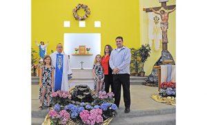 Stewardship as a ministry of presence and prayer   Catholic Star Herald