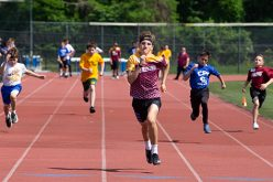 School runnings