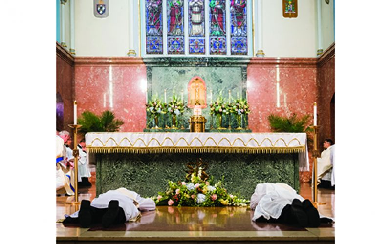 Vocations – A Supplement to the Catholic Star Herald