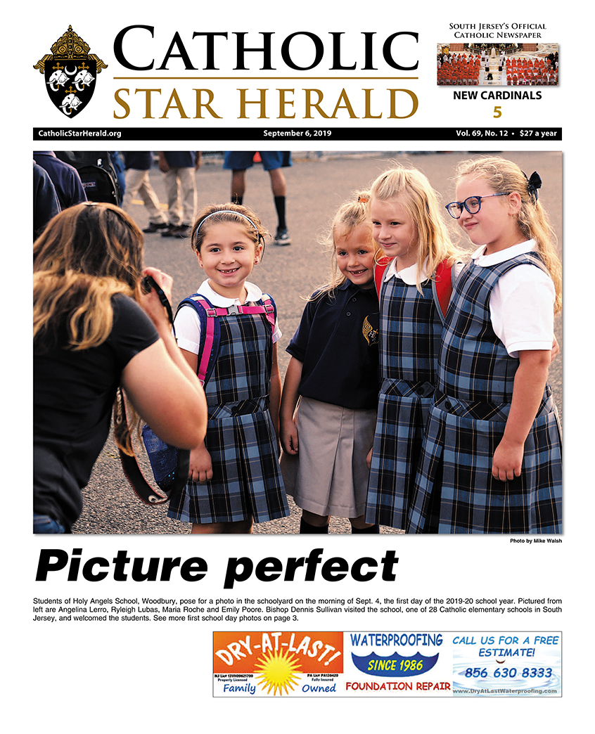 Fundraiser | Catholic Star Herald